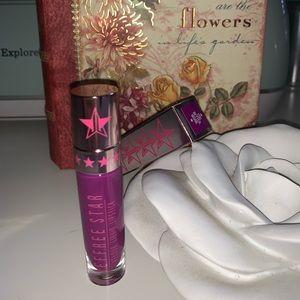 Liquid lipstick from Jeffree Star Cosmetics